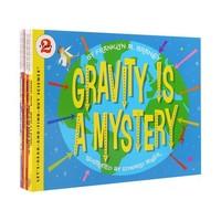 双11预售:《美国经典科学启蒙读本STEAM教育 物理学 Physics2》7册 点读版 英文原版绘本