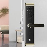 新品发售:DESSMANN 德施曼 K78 小嘀云智能指纹锁