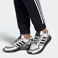 1日0点:adidas 阿迪达斯 三叶草 ZX 750 HD FX7471 中性运动鞋