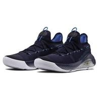 1日0点:UNDER ARMOUR 安德玛 Curry 6   男款篮球鞋
