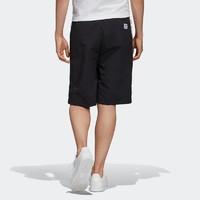 1日0点:adidas 阿迪达斯 PRIDE W SHORT FQ6588 男装短裤