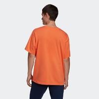 1日0点、双11预售:adidas 阿迪达斯 GK8514 男装短袖T恤
