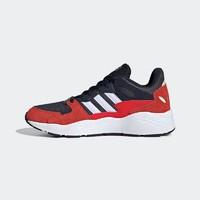 1日0点、双11预售:adidas 阿迪达斯 neo CRAZYCHAOS EF1051 男子休闲运动鞋