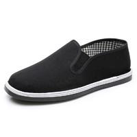 京康 6868 男士休闲布鞋