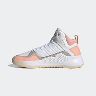 adidas 阿迪达斯 neo PLAY9TIS 2.0 EG4354 女子休闲运动鞋
