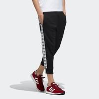 1日0点:adidas 阿迪达斯官网  三叶草3/4 PANTS TREFO 男装七分裤
