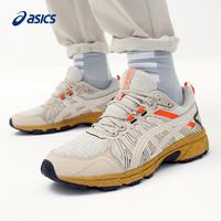 双11预售:ASICS 亚瑟士 GEL-VENTURE7 MX 男士跑步鞋