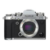 双11预售:FUJIFILM 富士 X-T3 无反相机 单机身