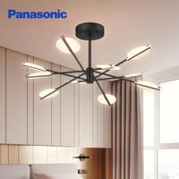 双11预售:Panasonic 松下 HHLZ8603 调光调色导光板吊灯 70W