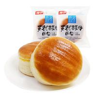 桃李 酵母面包 零食品  600g