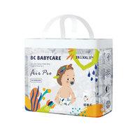 BabyCare Airpro 超薄透气 婴儿纸尿裤 XXL28片 *4件