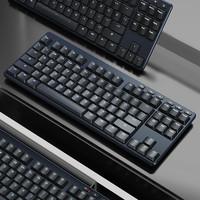 iKBC S200 87键机械键盘 TTC矮红轴