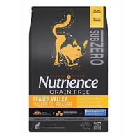 NUTRIENCE 哈根纽翠斯 河谷鸡肉全猫粮 11磅