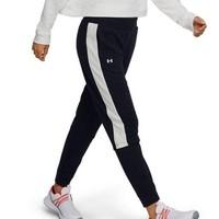 双11预售:UNDER ARMOUR 安德玛 Terry 1351889 女子训练运动长裤