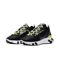 1日0点:NIKE 耐克 REACT ELEMENT 55 SE CN3591 女子运动鞋