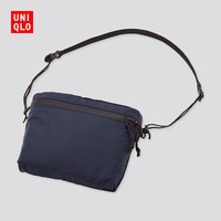 UNIQLO 优衣库 428900 男装 轻型腰包