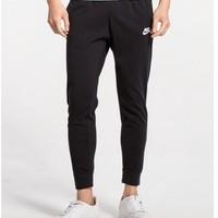 NIKE 耐克 SPORTSWEAR CLUB  BV2763 运动针织男长裤