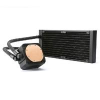 毅凯火力 AIO Basic 240 一体式CPU水冷散热器