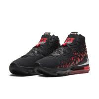历史低价、再降价:NIKE 耐克 LEBRON XVII EP BQ3178 男子篮球鞋 +凑单品