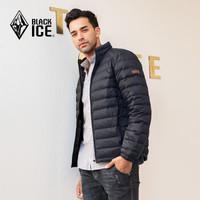 1日0点:BLACK ICE 黑冰 F8901 男士650蓬羽绒夹克