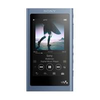 双11预售:SONY 索尼 NW-A55HN 无损播放器 16GB 附带耳机