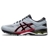 双11预售:ASICS 亚瑟士 1011A54102MoFQ GEL-KAYANO 26 男士减震慢跑鞋