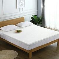MERCURY 水星家纺 泰国进口乳胶床垫 150*200*5cm