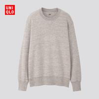 UNIQLO 优衣库 419500 中性长袖