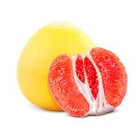 百果园 福建平和红心柚子 8斤(单果2.5斤+)