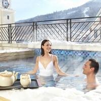 双11预售:一价全包!滑雪季!ClubMed 亚布力滑雪酒店度假村 豪华房4晚