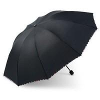 韩宁 手动基础加固雨伞