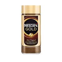 考拉海购黑卡会员:Nestlé 雀巢 金牌咖啡 200克 升级新包装