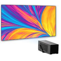 双11预售:LG HU80KG 4K激光投影仪