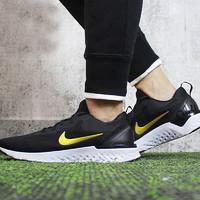考拉海购黑卡会员:NIKE 耐克 Odyssey React AO9820 女子跑步鞋
