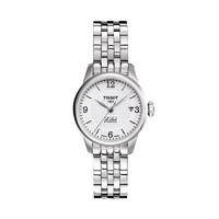 1日0点、考拉海购黑卡会员:TISSOT 天梭 力洛克系列 T41.1.183.34 女款机械腕表