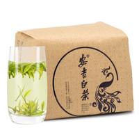 绿颐 安吉白茶 一级珍稀白茶 100g *2件