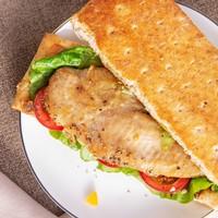 双11预售:Tyson 泰森 鸡胸肉三明治 20包