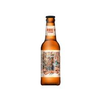 URBRAU 优布劳 精酿啤酒 330mlL*6瓶