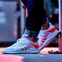1日0点、限尺码:adidas 阿迪达斯 Originals EQT Support ADV 男/女子休闲运动鞋