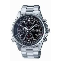 银联返现购:CASIO 卡西欧 EDIFICE系列 EF527D-1AV 男款腕表
