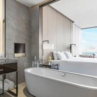 双11预售:长沙尼依格罗酒店N1天际豪华客房2晚