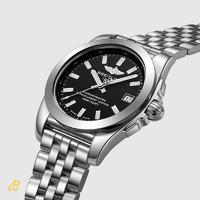 双11预售:BREITLING 百年灵 breitling银河系列 W7433012 BE08 女款石英腕表
