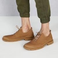 双11预售:BeLLE 百丽  6CH01CM9A 牛皮工装鞋