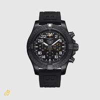 双11预售:BREITLING 百年灵 XB0180E41B1W1 男女款瑞士运动自动机械手表