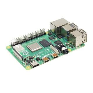 MAKEBIT 树莓派4B Raspberry Pi 开发板 Python学习套件