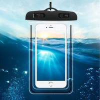 zigmog 中陌 荧光手机防水袋 6.5寸