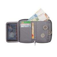 1日0点、双11预售:Mammut 猛犸象 Zip Wallet  2520-00690 拉链钱包