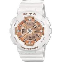 CASIO 卡西欧 BABY-G系列 BA-110-7A1ER 女款运动腕表