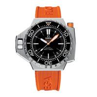1日0点:OMEGA 欧米茄 海马系列 224.32.55.21.01.002 男士机械腕表
