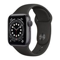 SUPER1000、百亿补贴:Apple 苹果 Watch Series 6 智能手表 40mm GPS款